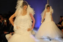 Bridal Dress small