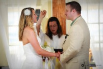 Gloucester wedding ceremony small