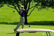 Barack Obama Swing small