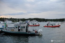 Coast Guard Oak Bluffs Harbor small