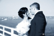 Edgartown Harbor Wedding small