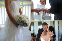 Getting Married on Martha's Vineyard small