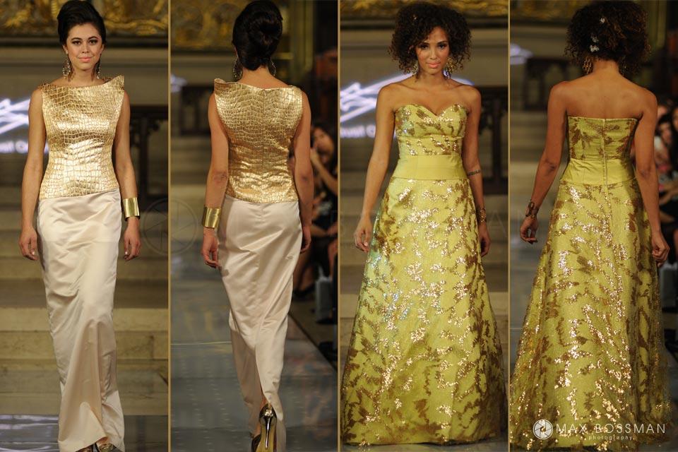 Boston Bridal Fashion by Firas Yousif