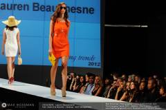 Boston Fashion Show 2012