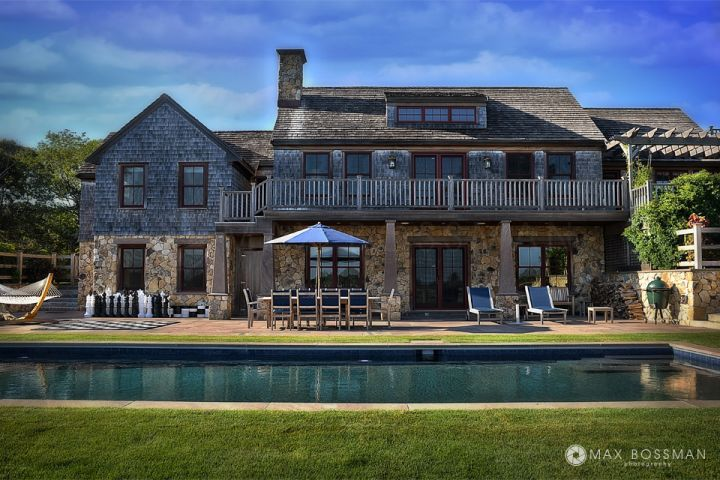 Real estate- vacation rental home photography - Martha's Vineyard, MA
